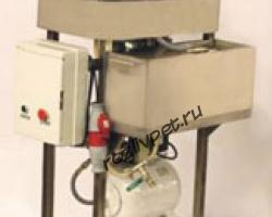 ОB-1 (полуавтомат ополаскивания бутылок)