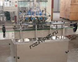 OB-18 (автомат ополаскивания бутылок)