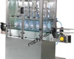 LD-8S(A)RЗ (автомат розлива, на расходомерах)