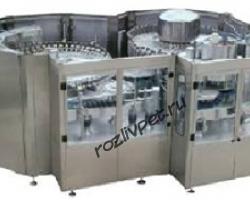 LDG-40.40.10 (триблок розлива газированной воды)