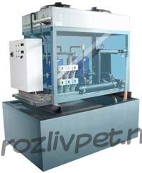 Водоохладитель VH-2000