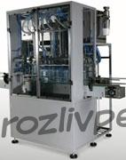 LD-6SO(A)З (автомат розлива, дозирование по объему)