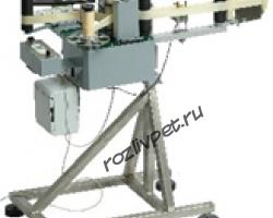 ER-4 (автомат нанесения 1й самоклеющейся этикетки)