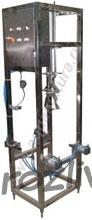 Упаковочный автомат UP-19-250 для надевания пакетов на 19л бутыль