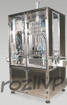 LD-4SO(A)З (автомат разлива, дозирование по объему)