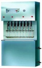 Автоматическое и полуавтоматическое оборудование для розлива газированных напитков