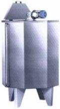 Купажные емкости предназначены для перемешивания воды с сиропом или другими добавками