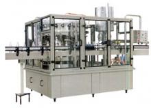 Оборудование (моноблок) для розлива газированных напитков