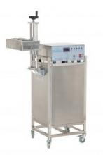 Автоматическое оборудование для индукционной запайки горловин банок и тары