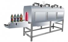 Термоусадочный паровой тоннель для этикеток модель TM-10 ПT